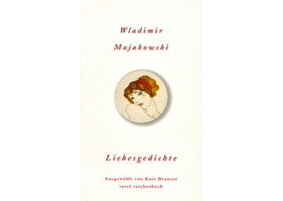 Wladimir Majakowski, »Liebesgedichte«