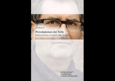 Provokationen der Stille