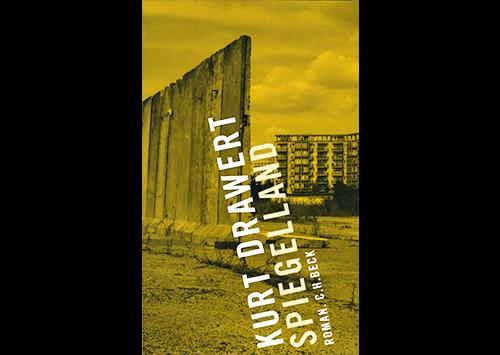 Spiegelland. Ein deutscher Monolog