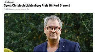 Georg-Christoph-Lichtenberg-Preis 2020